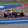 Grand Prix des Etats-Unis : Hamilton prend le large