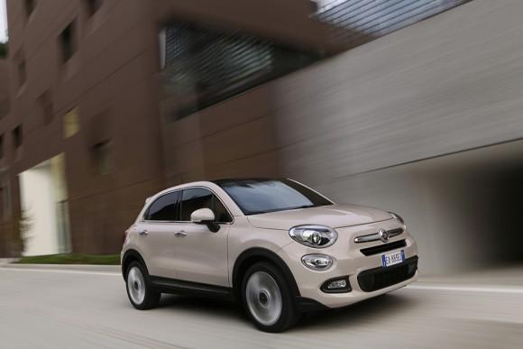 Fiat-500X-urbain avant