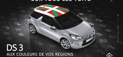 pub citroen ds3 region