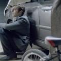 SMS au volant : le court m�trage de Mathieu Amalric pour la S�curit� routi�re