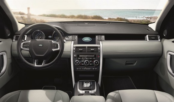 Land Rover Discovery sport 2015 (16)