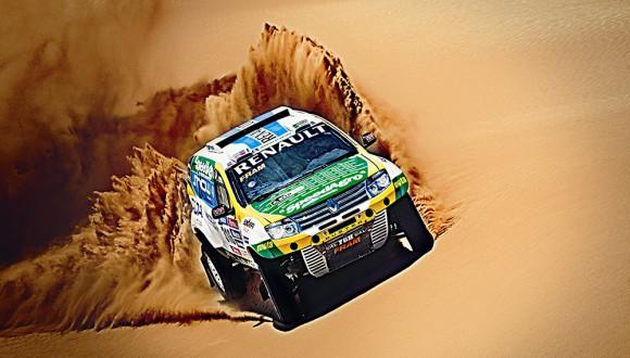 Renault Duster Dakar 2015 (6)