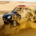 Dakar 2015 : Mini mise sur Roma, Terranova et Holowczyc pour une 4e victoire