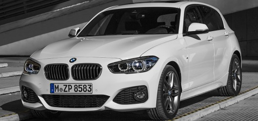 BMW Série 1 Finition M Sport 2015 (59)