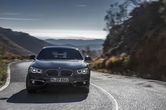 BMW Série 1 Finition UrbanChic (7)