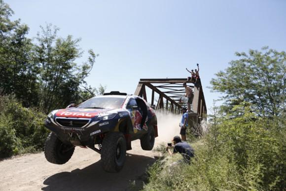 PEugeot 2008 dkr Dakar 2015 (3)