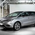 Nouveau Renault Espace 2015 : prix et tarifs par finition