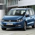 Volkswagen Sharan 2015 : de nouveaux moteurs et �quipements sur le monospace