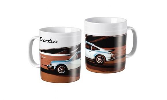 Mug Porsche Turbo