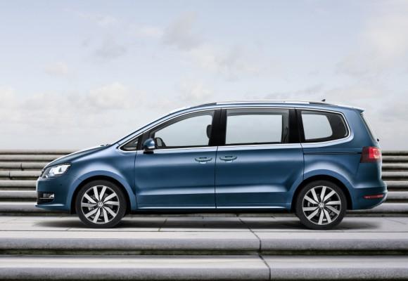 Nouveau Volkswagen Sharan 2015 (11)