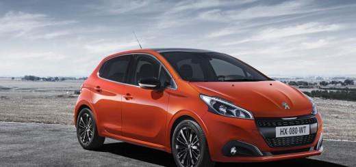 Nouvelle Peugeot 208 2015 (8)