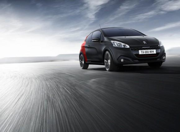 Peugeot 208 by Peugeot Sport (1)