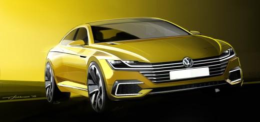 Volkswagen Sport Coupé Concept GTE (2)