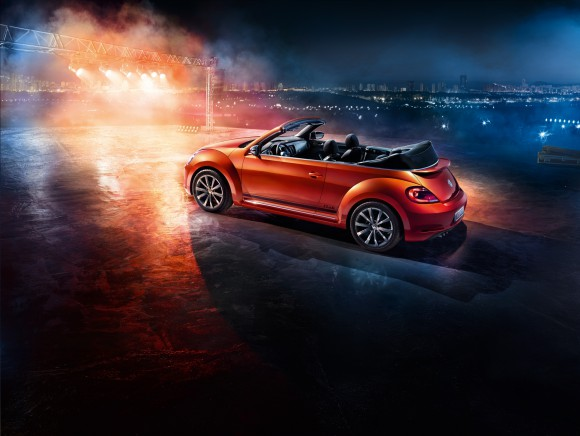 Coccinelle cabriolet Club