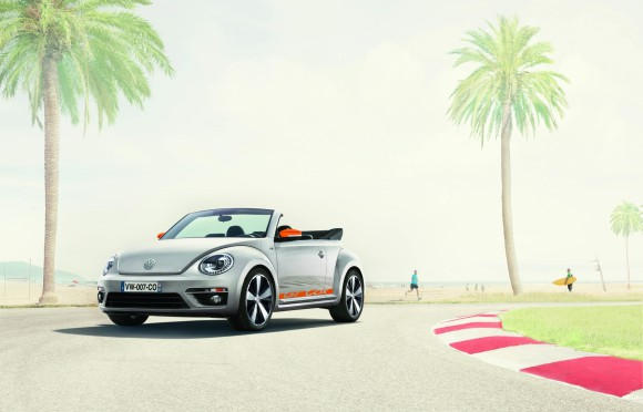 coccinelle cabriolet gtcox