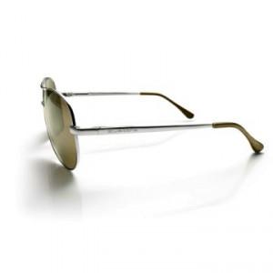 lunettes de soleil aviateur monture fine Audi cadeau de St Valentin