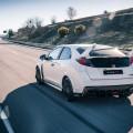 La Honda Civic Type R pulv�rise le record de la boucle nord du N�rburgring !