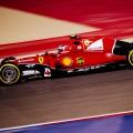 Grand Prix de Bahrein : encore et toujours Hamilton