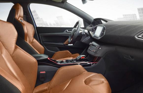 Peugeot 308 R Hybrid 2015 (1)
