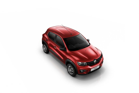 nouvelle Renault Kwid