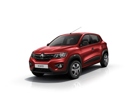 Renault Kwid inde