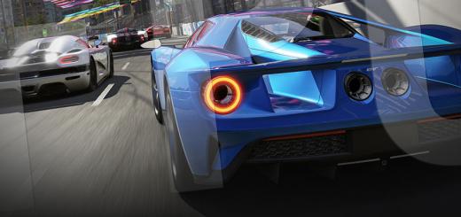 nouveau forza motorsport 6