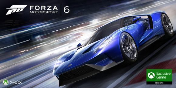 nouveau jeu forza motorsports xbox