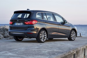BMW 220d xDrive Gran Tourer