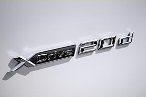 BMW X1 2015 xdrive