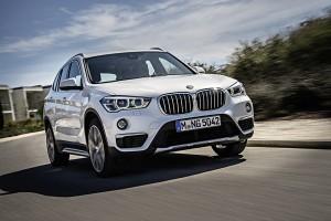 BMW X1 2015 diesel