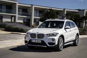 BMW X1 2015 20d