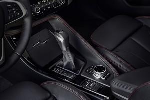 BMW X1 2015 boitier vitesse