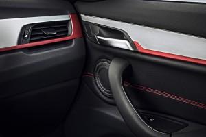 BMW X1 2015 porte