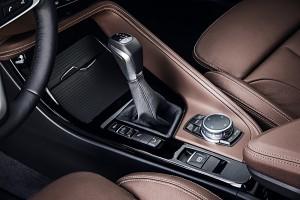 BMW X1 2015 boite auto