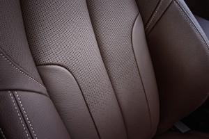BMW X1 2015 cuir