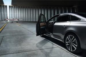 portiere Renault Talisman