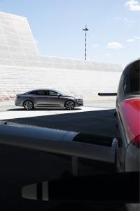 profil Renault Talisman
