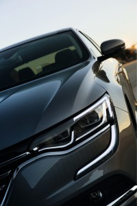 feux avants Renault Talisman