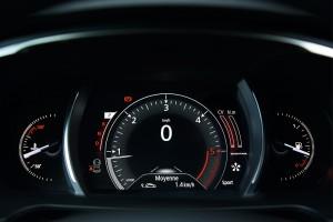 compteur vitesse Renault Talisman