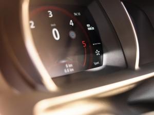 Renault Talisman compte tour