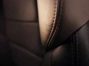 cuir Renault Talisman