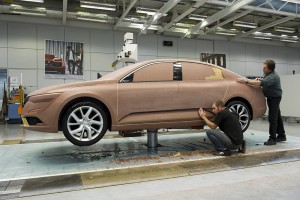 creation Renault Talisman