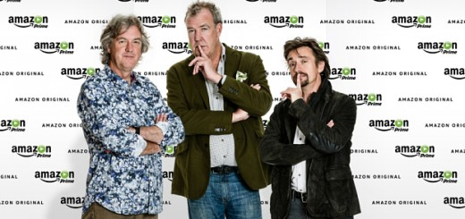 Television - Top Gear