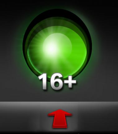 green-countdown-plus-wont-make-light