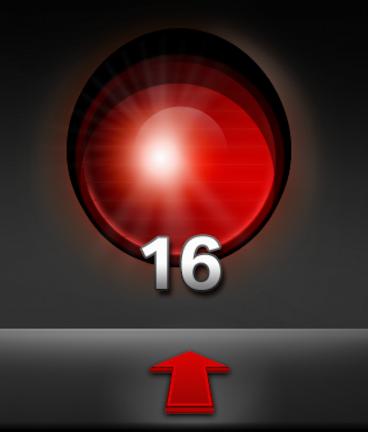 red-countdown-wont-make-light