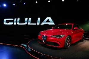 picture Alfa Giulia