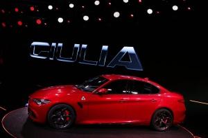 image Alfa Romeo Giulia