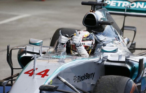 gp japon 2015 mercedes amg photo