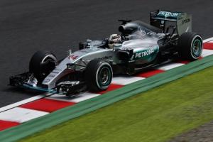F1 Japon Suzuka 2015