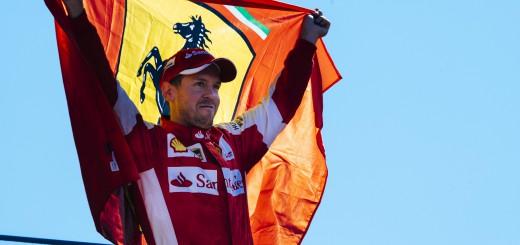 vettel grand prix italie 2015
